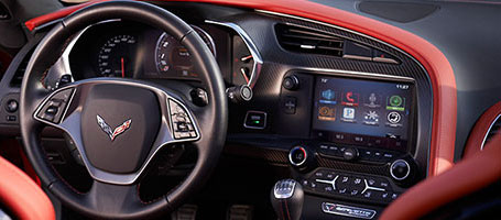 The Instrument Panel Of The Future