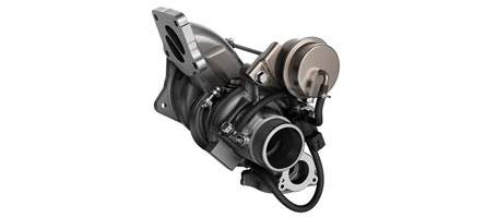 ECOTEC® 2.0L Turbocharged Engine