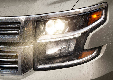 LED Daytime Running Lamps