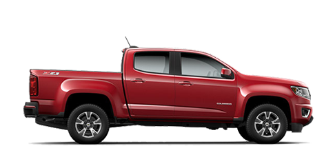 2015 Chevrolet Colorado in Conroe