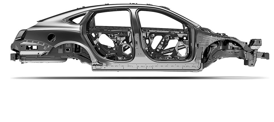2017 Chevy Impala Safety Image